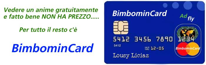 BimbominCard